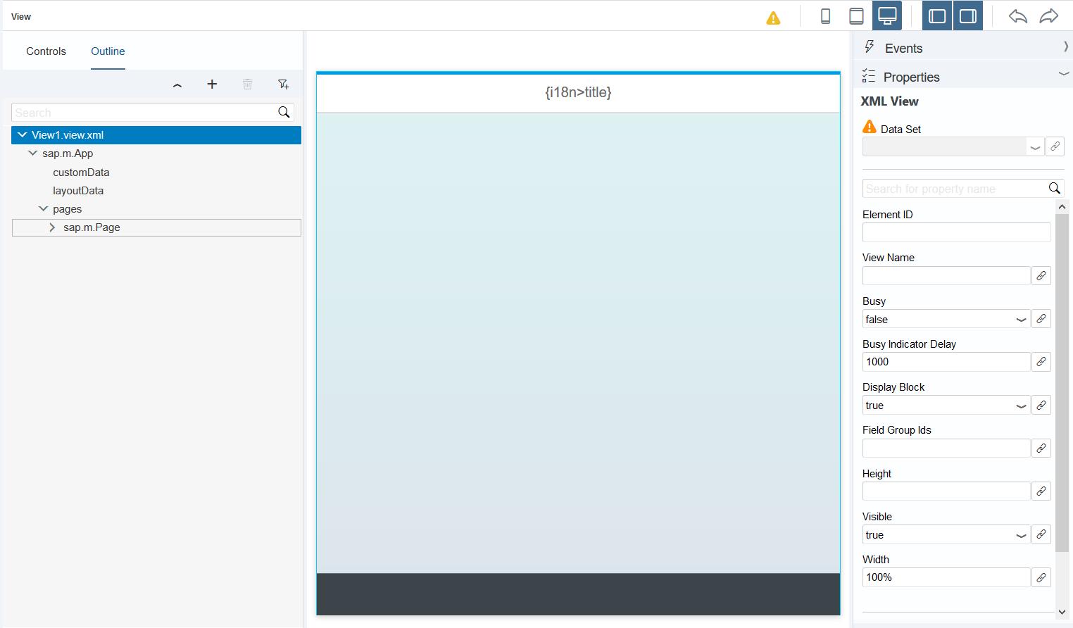 Web Dynpro war gestern, UI5 ist heute – Einführung in SAP