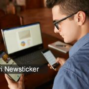 Fiori Newsticker